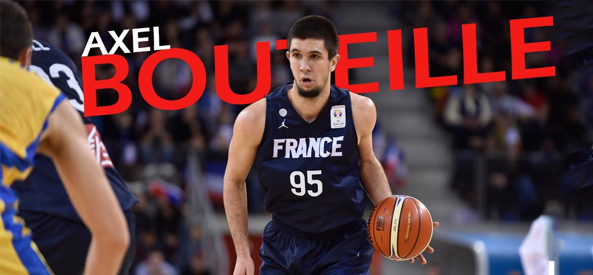 Axel Bouteille scouting Bilbao