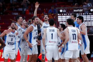 scouting argentina mundial