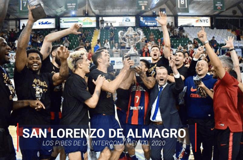 scouting san lorenzo de almagro copa intercontinental 2020