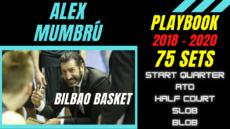 MUMBRU BILBAO PLAYBOOK 2018-2020