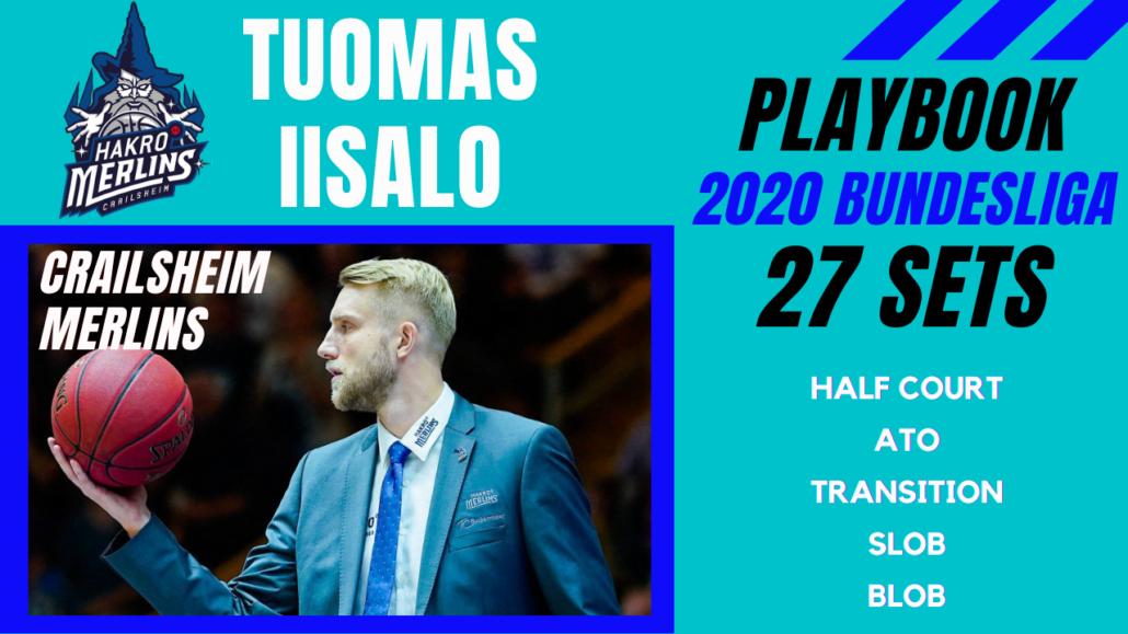 playbook iisalo crailsheim 2020