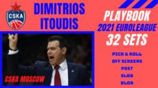 playbook itoudis cska 2021