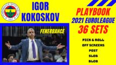 playbook kokoskov fenerbahce 2021