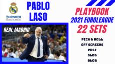 playbook laso madrid 2021