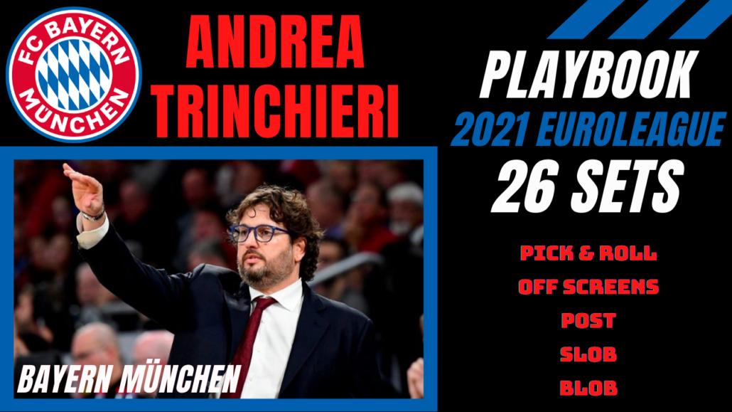 playbook trinchieri bayern 2021