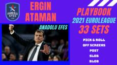 playbook ataman efes 2021