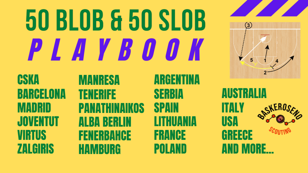 playbook 50 blob 50 slob