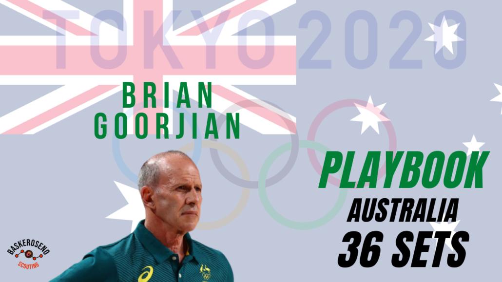 playbook australia 2021