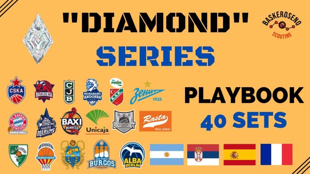 diamond playbook